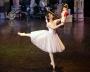 The Russian State Ballet head to Venue Cymru,Llandudno